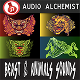Beast & Animal Sounds