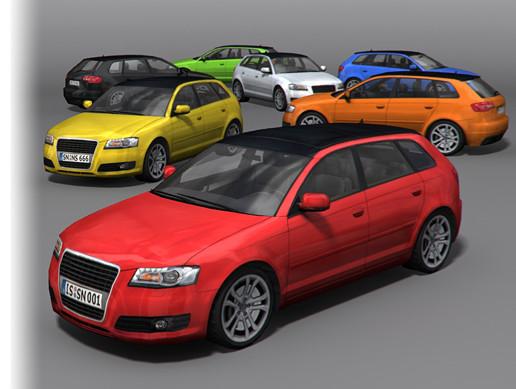 Sport Hatchback 3