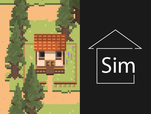 SIM Engine: 2D Simulation Engine