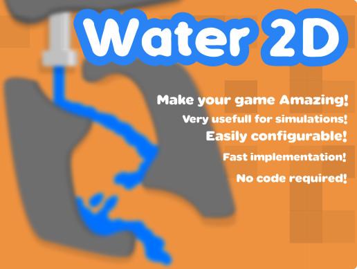 Water 2D