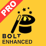 Bolt Enhanced Pro