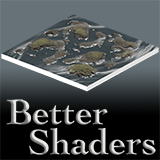 Better Shaders - Standard/URP/HDRP