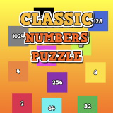 Classic Numbers Puzzle: Complete Game