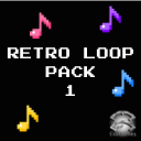 Retro Loop Pack 1