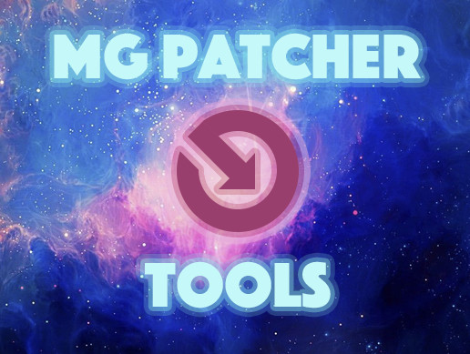 MG Patcher (Update system for game)