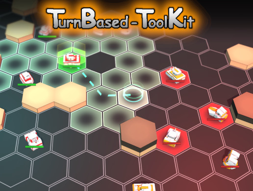 Turn Based ToolKit 3 (TBTK-3)