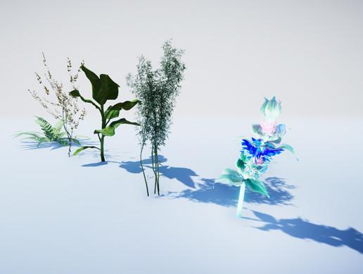 interactivePlants