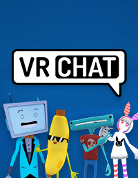 VRChat - Asset Store