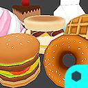 3D Bakery Object