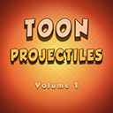 Unique Toon Projectiles Vol. 1