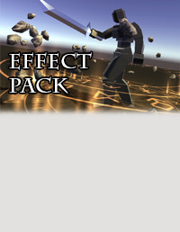 MOBA / ARPG Effect Pack