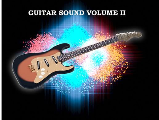 Guitar Sound Volume II