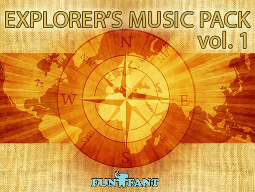 Explorer's Music Pack