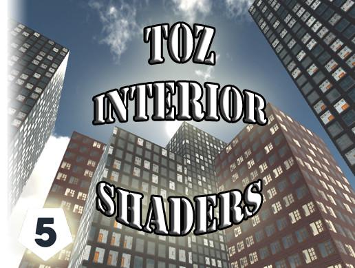 TOZ Interior Shaders