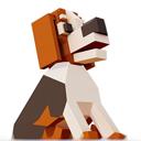 Dog Simple Beagle