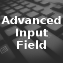 Advanced Input Field
