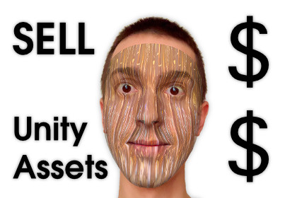 Asset Store Publisher: How to Create & Sell Unity Assets? Book & Manual