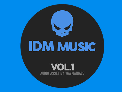 IDM Music Vol.1 - Video Game Music