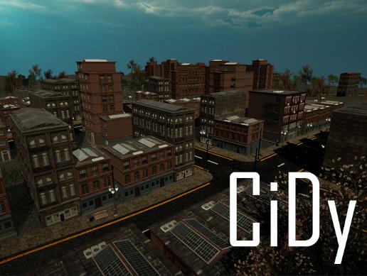 CiDy 2.1
