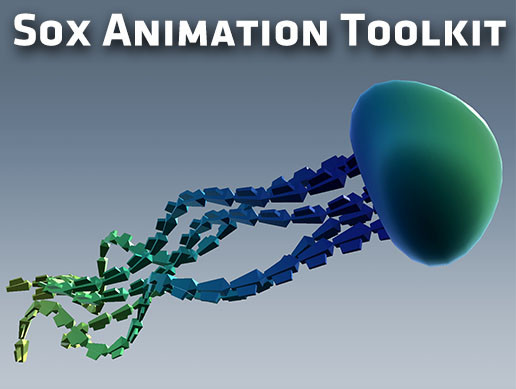 Sox Animation Toolkit