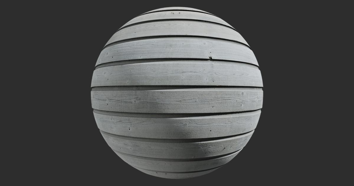 Wood Textures - 4K