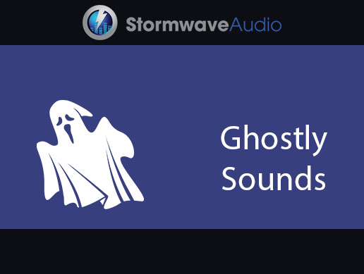 Ghostly Whisper Background Pack