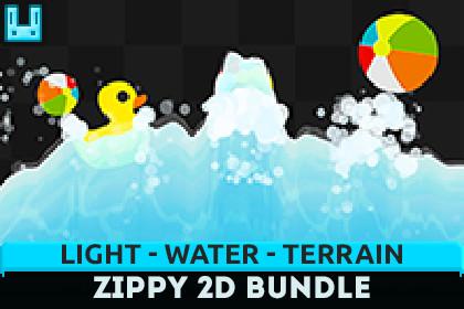 Zippy 2D Bundle