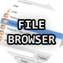Runtime File Browser