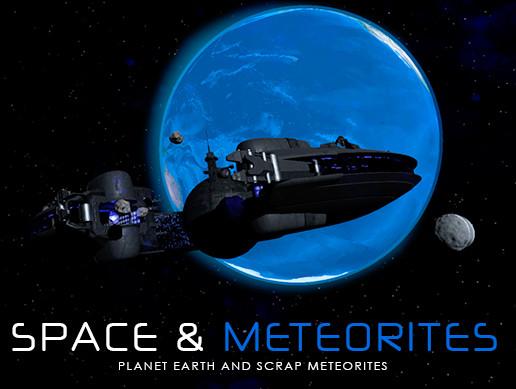 Space & Meteorites