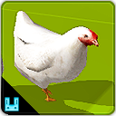 HerdSim Chicken