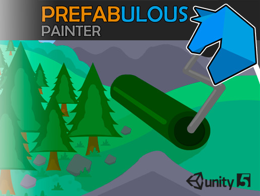 Prefabulous Painter