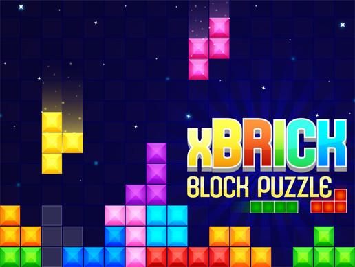 پروژه کامل یونیتی Block Puzzle – Brick Classic