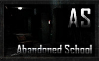 BCP - Abandoned School Pack