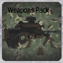 Mega Weapons Pack