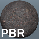 PBR Ground Materials #1 [Dirt & Grass]