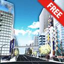Japanese Otaku City