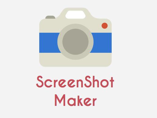 ScreenShotMaker