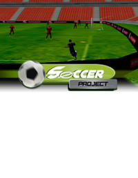 Soccer Project