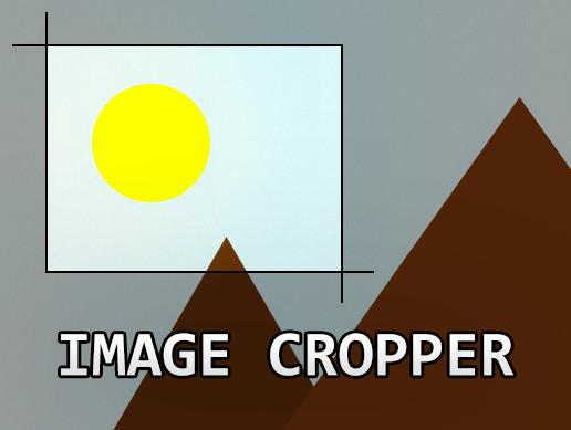 Image Cropper - Asset Store