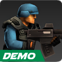 Toon Soldiers Demo