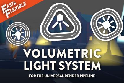 Volumetric Light System