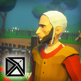 Lowpoly Medieval Modular Peasants & Citizens