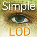 Simple LOD