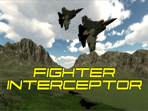 Fighter Interceptor