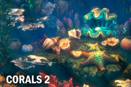 Corals 2