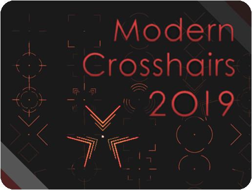 Modern Crosshairs 2019