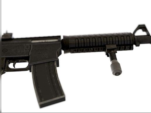 [Affordable Assets] Assault Rifle Standard Kit