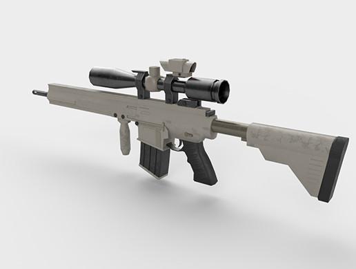 G28 Rifle