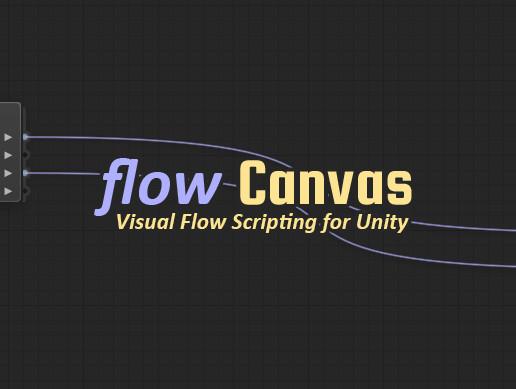 FlowCanvas - Asset Store