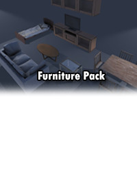 Small Pack Furniture